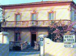 83 - SAINT-RAPHAEL - Hôtel Du Soleil - Saint-Raphaël