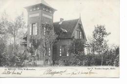 MELLE  Villa  Weltevreden. - Melle