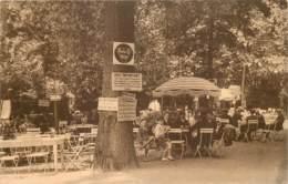 Peruwelz - Bonsecours-Condé - Café-Restaurant - Au Sablon  - La Terrasse - Péruwelz