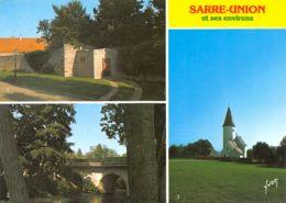 67-SARRE UNION-N°3503-B/0261 - Otros Municipios