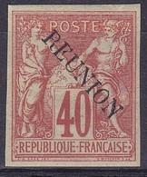 RÉUNION     N°14B** - Réunion (1852-1975)