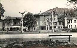 ROQUEFORT SUR GARONNE - La Place - Other Municipalities