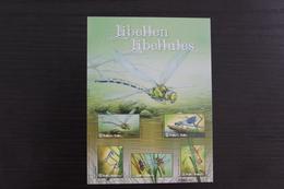 NA39 'Buzin: Libellen/ Libelulles' - Zeer Mooi ! - Projets Non Adoptés