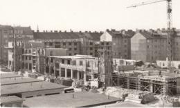 Foto AK - Wien XXI. - Bau Des Conrad-Lötsch-Hof Am Floridsdorfer Markt 1961 - Altri