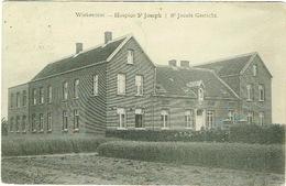 Wiekevorst , St Jozefs Gesticht - Heist-op-den-Berg