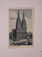 Köln : Dom - Koeln