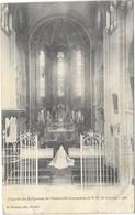 LOURDES : CHAPELLE DES RELIGIEUSES - Lourdes