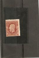 Nr 37 X Met Certifikaat C 2200 Euro - 1869-1883 Leopold II.