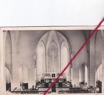 CP 62 -  RICHEBOURG L'AVOUE  -  Souvenir De La Restauration De L'église, Nov 1951 - France