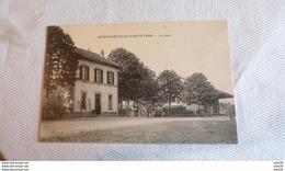 DEMANGEVELLE VAUVILLIERS : La Gare ….................…1B-612 - Autres Communes