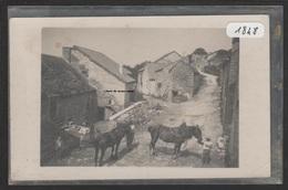 Carte Photo 1848 Sombernon Grenand ? - Altri Comuni