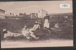 Cpa 1850 Panorama D'Antony Les Pas Bileux - Rare- - Antony