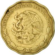 Monnaie, Mexique, 50 Centavos, 1996, Mexico City, TTB, Aluminum-Bronze, KM:549 - Mexico