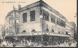 66     Perpignan       La Loge     Le Grand Café De France - Perpignan
