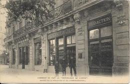 GRENOBLE, La République De L'Isère, Précurseur - Grenoble