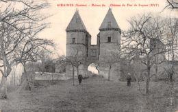 80-AIRAINES-N°3518-E/0297 - France
