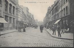 50    Cherbourg          Rue De La Fontaine - Cherbourg