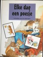 (194) Elke Dag Een Poesje - 2003 - 237p. - Kids