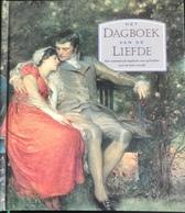 (196) Het Dagboek Van De Liefde - 124p. - 1994 - Anna Vesting - Poésie