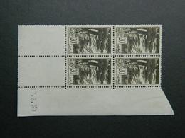 Maroc Yvert 169 Coin Daté 17.3.39 - Nuovi
