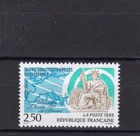 FRANCE 1993 NEUF** LUXE N° 2808 - Ungebraucht
