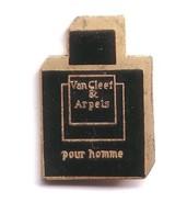 GP02 Pin's Parfum VAN CLEEF ARPETS POUR HOMME Qualité EGF Perfume Achat Immédiat - Perfumes