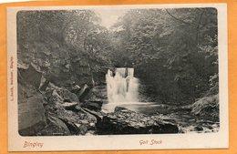 Bingley UK 1903 Postcard - Bradford