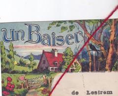 CP 62   - LESTREM   -  Un Baiser De .... - Unclassified