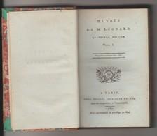 Oeuvres De Mr Leonard - Books, Magazines, Comics