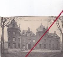 CP 62   - LESTREM    - Le Château De La Giclais - France