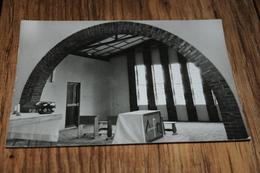 12332-               MONASTERE DE LA SAINTE EGLISE, CLARISSES DE MBARARA - UGANDA - Uganda