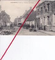 CP 62   - LESTREM    - Bureau De Poste - France
