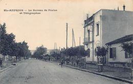 EL AFFROUN - Le Bureau Des Postes Et Télégraphes - Algérie