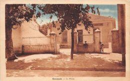 SOUMAH - La Poste - Algérie