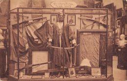 Congo Belge - Campagne Arabe (1892-1897) Au Musée Royal De L'Armée à Bruxelles - Ed. L'Illustration Générale. - Congo Belga - Altri
