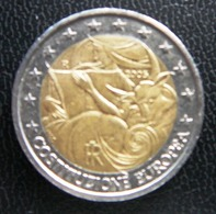 Italy - Italie   2 EURO 2005    Speciale Uitgave - Commemorative - Italy