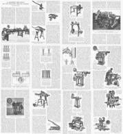 """LA """" BROSSERIE """"  MECANIQUE Est Une INDUSTRIE TRES PEU CONNUE  1922 - Transportation"""