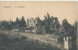 Moresnet - Le Château - Edit. Mostert-Willems Papeterie Moresnet - Plombières
