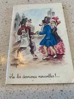 CALENDRIER PUBLICITAIRE De Poche 1977 - Calendars