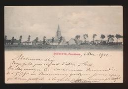 HOUTTAVE  PANORAMA - Zuienkerke