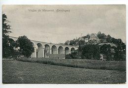 Mauzens Miremont Viaduc De Miremont - France