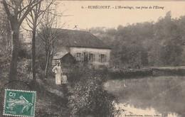 3-9-----rubecourt--08--l Hermitage Vue Prise De L Etang----livraison Gratuite - Autres Communes