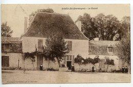 Sigoulès Le Cluzot (Cluzeau Actuellement Lycée Privé) Religieuses - Altri Comuni