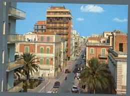 °°° Cartolina - Margherita Di Savoia Corso Vittorio Emanuele Nuova °°° - Foggia