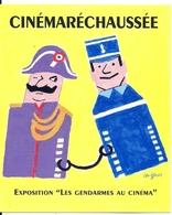 Cpm  Ill Savignac Les Gendarmes Au Cinéma - Savignac