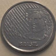 1994 - Brésil - Brazil - 50 CENTAVOS - KM 635 - Brésil