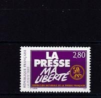 FRANCE 1994 NEUF** LUXE N° 2917 - Ungebraucht