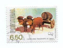 PORTUGAL»1979»USED - 1910-... République