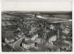 REGUISHEIM - VUE AERIENNE - Autres Communes