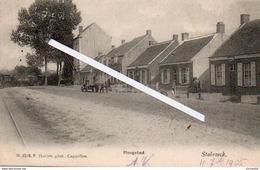 99Av   Belgique Stabroeck Hoogeind - Stabroek